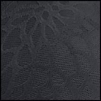 Midnight Black Lace