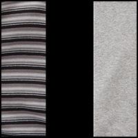 Black/Stripe/Grey