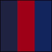 Navy/Red/Blue