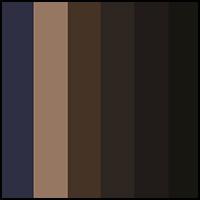 Navy/Grey/Black