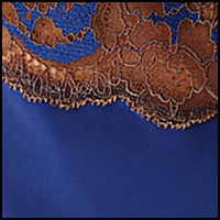 Blueprint/Chocolate