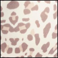 Gardenia Animal Print