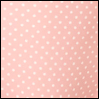 Pink Pindot Print
