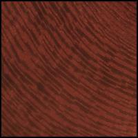 Red Rust/Black